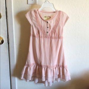 Mia joy size 4 dress by joyfolie